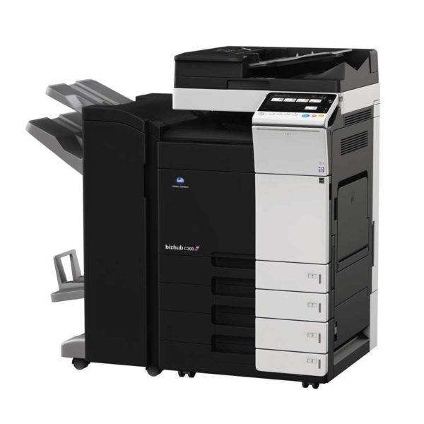 drukarka Konica Minolta C308
