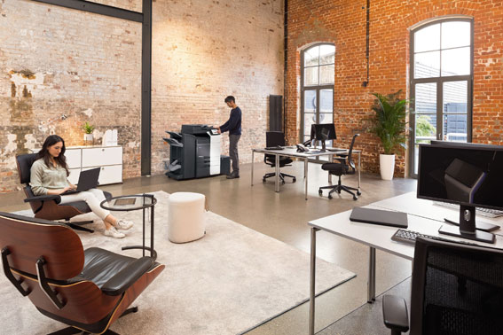 dzierżawa-wynajem-konica-minolta-c250i biuro