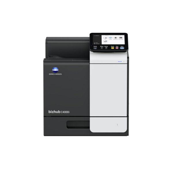 bizhub-c4000i-drukarka-kolorowa-a4-przod